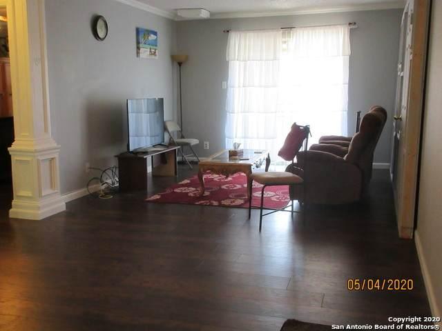 923 Vance Jackson Rd #1208, San Antonio, TX 78201 (MLS #1445454) :: EXP Realty