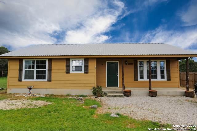 1615 Green Hill Dr, Canyon Lake, TX 78133 (MLS #1445659) :: Neal & Neal Team