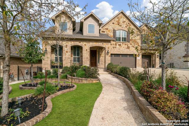 16947 Sonoma Ridge, San Antonio, TX 78255 (#1445857) :: The Perry Henderson Group at Berkshire Hathaway Texas Realty