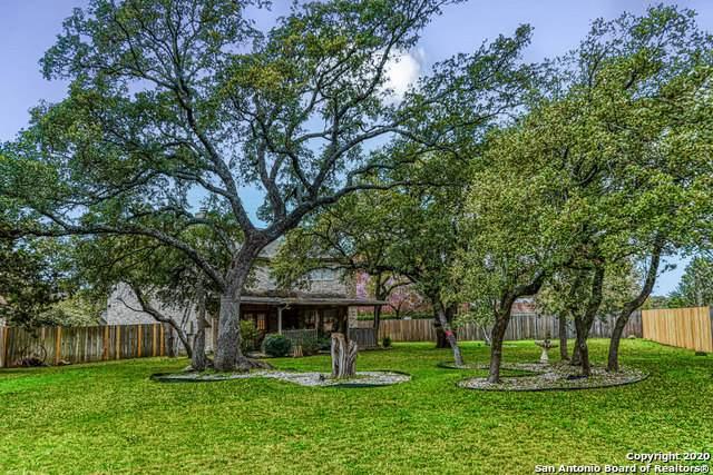 14418 Alameda Ridge, San Antonio, TX 78230 (MLS #1445866) :: Vivid Realty