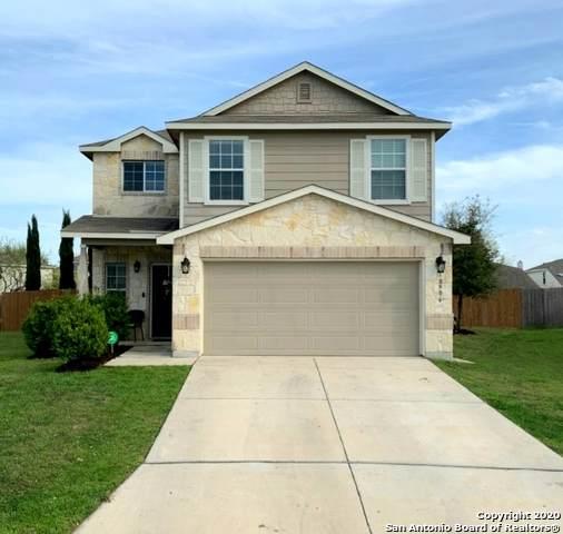 10906 Burning Lamp, San Antonio, TX 78245 (MLS #1445882) :: Exquisite Properties, LLC