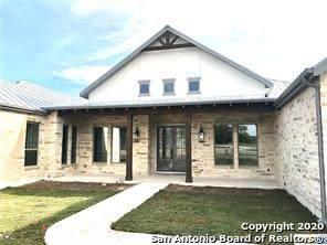 1503 Bolognese, New Braunfels, TX 78132 (MLS #1445908) :: Carter Fine Homes - Keller Williams Heritage
