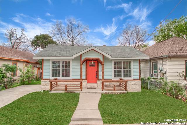 1118 Lamar, San Antonio, TX 78202 (MLS #1446012) :: REsource Realty