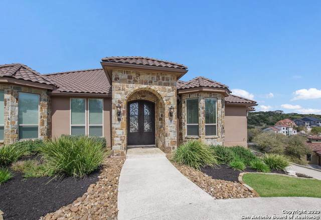 8811 Terra Cliff, San Antonio, TX 78255 (MLS #1446140) :: ForSaleSanAntonioHomes.com