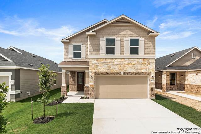 616 Valley Garden, New Braunfels, TX 78130 (MLS #1446340) :: Neal & Neal Team