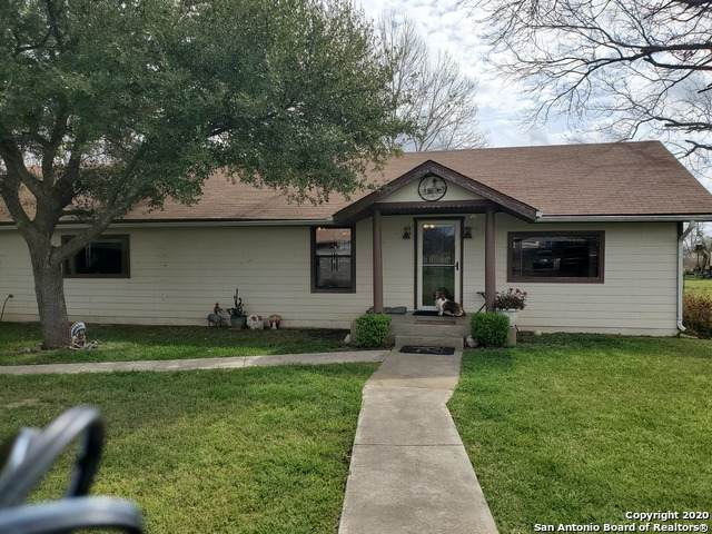 13030 Luckey Rd, Atascosa, TX 78002 (MLS #1446357) :: Legend Realty Group