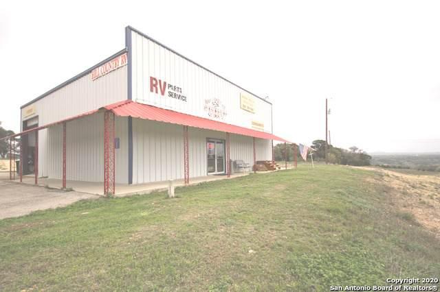 5237 State Highway 16 S, Bandera, TX 78003 (MLS #1446368) :: Exquisite Properties, LLC
