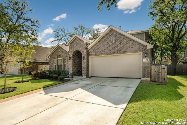 11432 Holly Frst, Schertz, TX 78154 (MLS #1446442) :: BHGRE HomeCity San Antonio