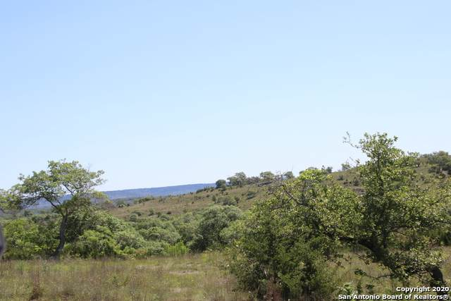 LOT 15 High Point Ranch, Boerne, TX 78006 (MLS #1446452) :: The Rise Property Group