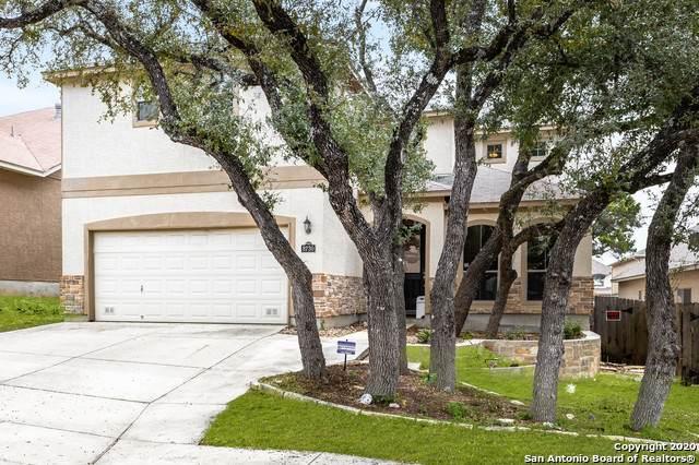 8730 Gelvani Grove, Boerne, TX 78015 (MLS #1446645) :: Exquisite Properties, LLC