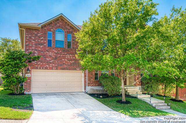 3618 Globe Willow, San Antonio, TX 78261 (MLS #1446653) :: REsource Realty