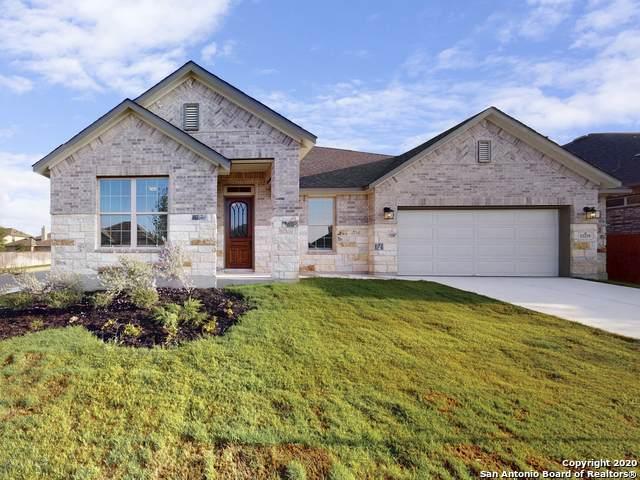 12219 Merritt Villa, San Antonio, TX 78253 (MLS #1446713) :: Maverick