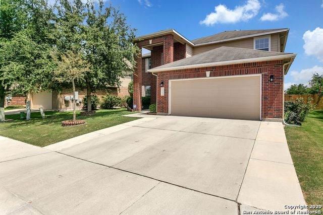 3504 Woodlawn Farms, Schertz, TX 78154 (MLS #1446718) :: Alexis Weigand Real Estate Group