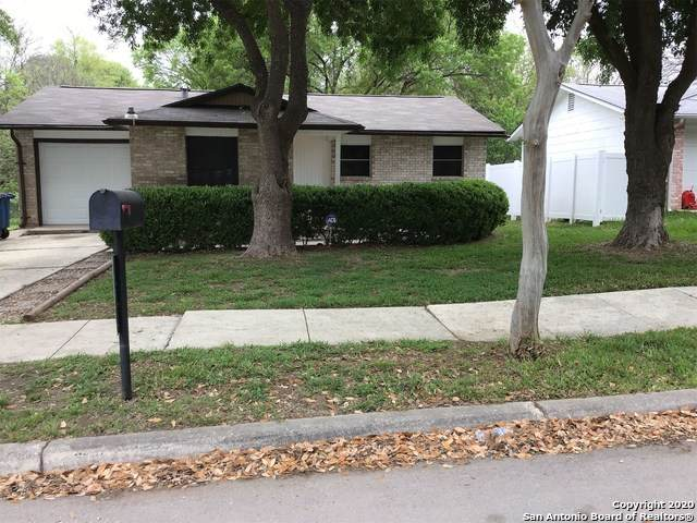 11915 Alamo Blanco St, San Antonio, TX 78233 (MLS #1446734) :: Carolina Garcia Real Estate Group
