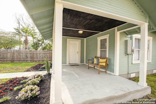 605 W Rosewood Ave, San Antonio, TX 78212 (MLS #1446756) :: Tom White Group