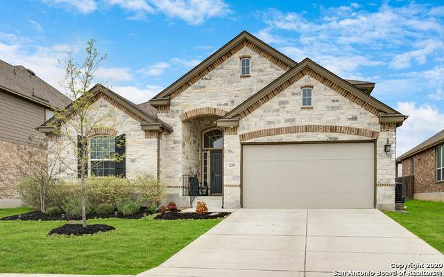 229 Calera Cove, Cibolo, TX 78108 (MLS #1446806) :: The Mullen Group | RE/MAX Access