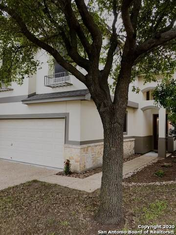 21615 Dion Village, San Antonio, TX 78258 (MLS #1446815) :: Alexis Weigand Real Estate Group