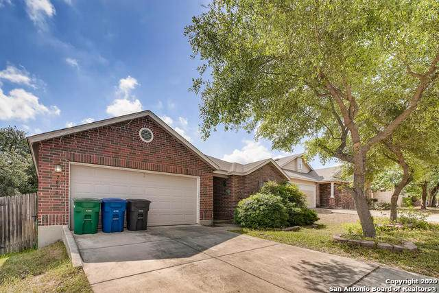 7810 Mainland Woods, San Antonio, TX 78250 (MLS #1446882) :: The Heyl Group at Keller Williams