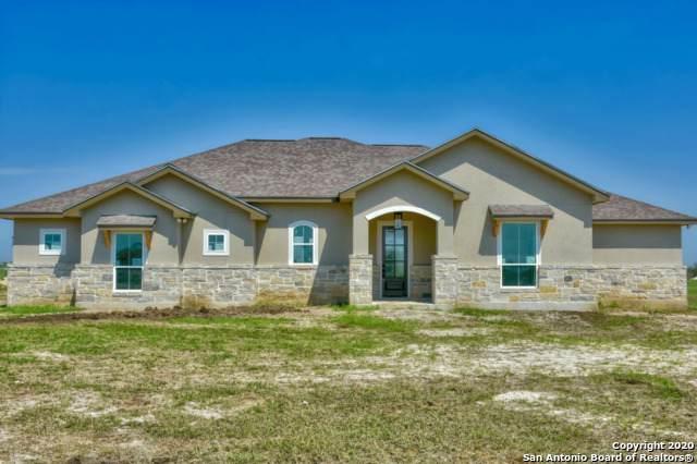 160 Gentle Breeze, Floresville, TX 78114 (MLS #1446897) :: Maverick