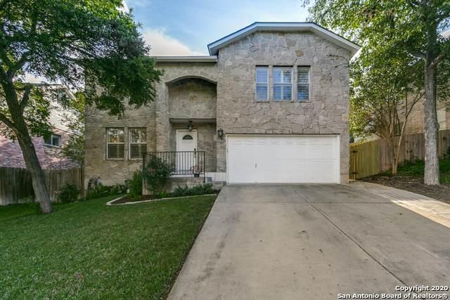7635 Briston Park Dr, San Antonio, TX 78249 (MLS #1447044) :: BHGRE HomeCity San Antonio