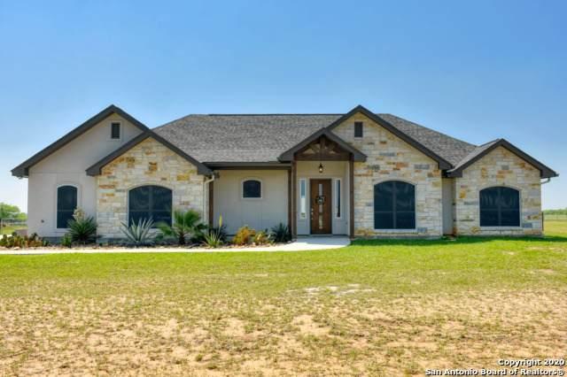 125 Gentle Breeze, Floresville, TX 78114 (MLS #1447104) :: Maverick