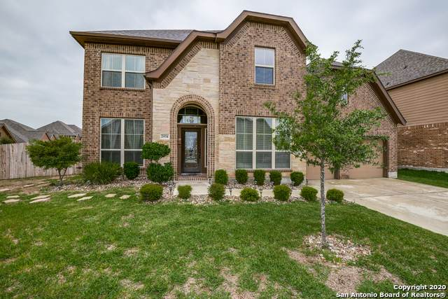 2874 Coral Sky, Seguin, TX 78155 (MLS #1447160) :: Concierge Realty of SA