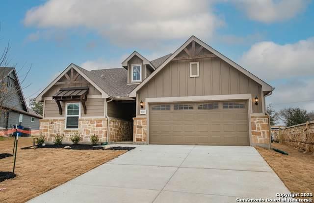 9349 Canopy Bend, Schertz, TX 78154 (MLS #1447227) :: Keller Williams City View