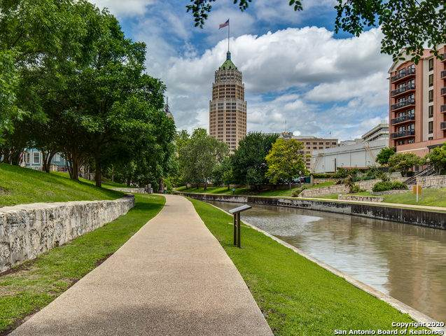 230 Dwyer Ave #903, San Antonio, TX 78204 (MLS #1447243) :: Berkshire Hathaway HomeServices Don Johnson, REALTORS®