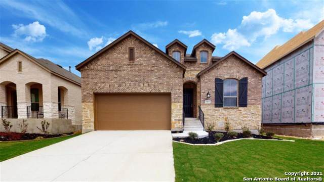 12035 Jones Ranch, San Antonio, TX 78254 (MLS #1447374) :: ForSaleSanAntonioHomes.com
