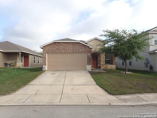 10835 Gunsel Trail, San Antonio, TX 78245 (MLS #1447428) :: The Gradiz Group