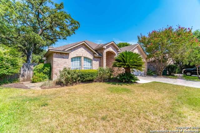 15307 Rompel Oak, San Antonio, TX 78232 (MLS #1447447) :: EXP Realty