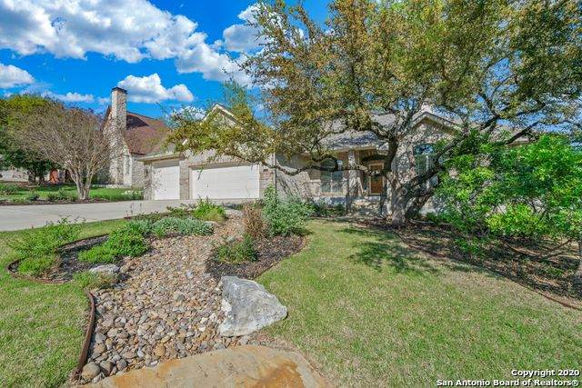13318 Wind Ridge, Helotes, TX 78023 (MLS #1447538) :: Santos and Sandberg