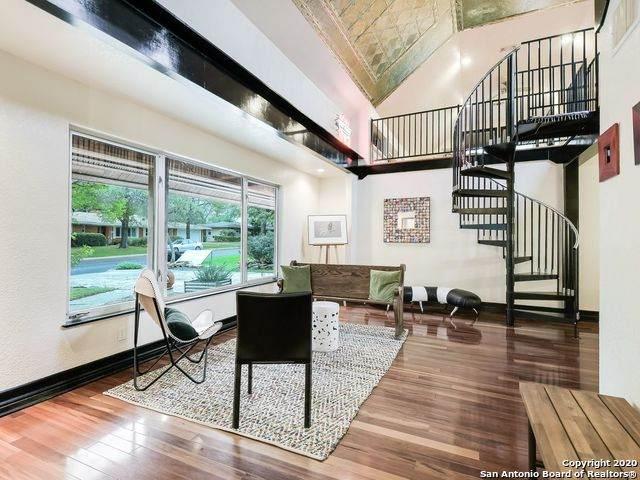 223 Five Oaks Dr, San Antonio, TX 78209 (MLS #1447567) :: Exquisite Properties, LLC