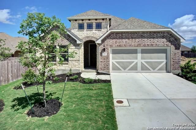 135 Dovetail St, Boerne, TX 78006 (MLS #1447653) :: Exquisite Properties, LLC