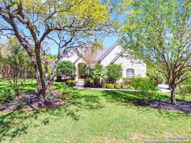 7511 Steeple Course, San Antonio, TX 78256 (MLS #1447657) :: Vivid Realty