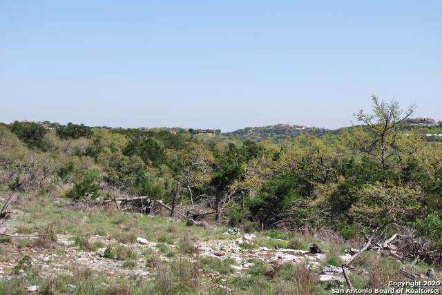 0 Thunder Rd, Boerne, TX 78006 (MLS #1447751) :: The Glover Homes & Land Group