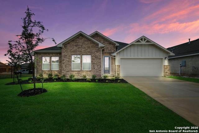 2209 Hoja Ave, New Braunfels, TX 78132 (MLS #1447835) :: The Glover Homes & Land Group