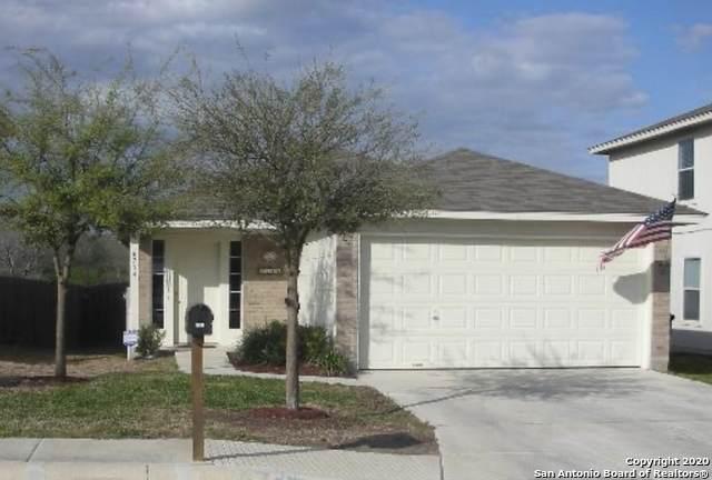 6734 Walnut Valley Dr, San Antonio, TX 78242 (MLS #1447922) :: Carter Fine Homes - Keller Williams Heritage