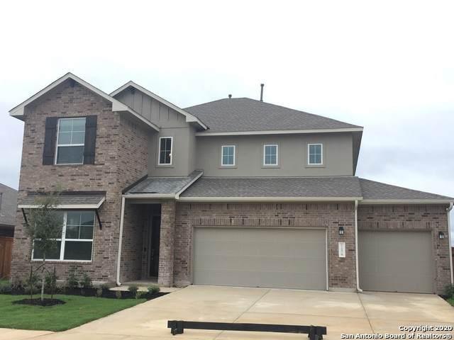 2176 Zachry, New Braunfels, TX 78132 (MLS #1447929) :: The Gradiz Group
