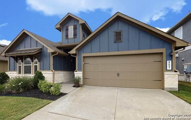 8697 Stackstone, Schertz, TX 78154 (MLS #1448013) :: Carolina Garcia Real Estate Group