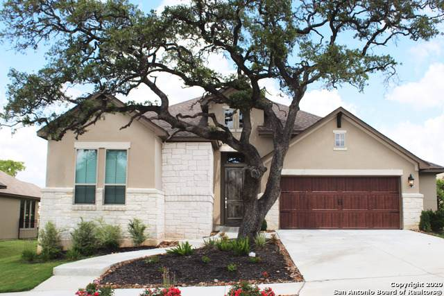 117 Cool Rock, Boerne, TX 78006 (MLS #1448026) :: Neal & Neal Team