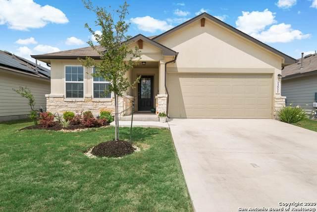 13511 Wild Rye, San Antonio, TX 78254 (MLS #1448235) :: Vivid Realty