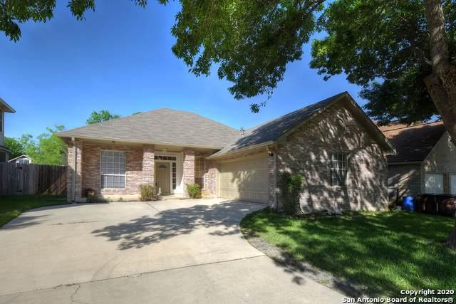 5110 Fawn Lk, San Antonio, TX 78244 (MLS #1448264) :: The Glover Homes & Land Group