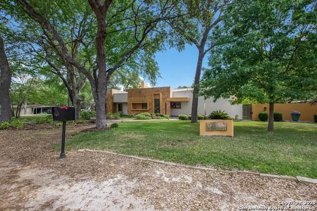 400 Meadowbrook Dr, San Antonio, TX 78232 (MLS #1448305) :: Carter Fine Homes - Keller Williams Heritage