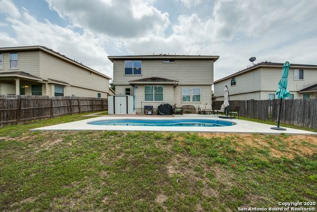 7315 Canopus Bow, San Antonio, TX 78252 (MLS #1448310) :: Legend Realty Group