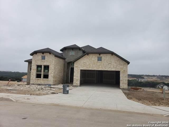 24711 Para Siempre, San Antonio, TX 78261 (MLS #1448440) :: Carolina Garcia Real Estate Group