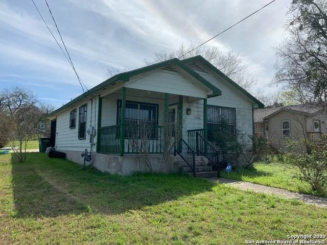 1846 Aransas Ave, San Antonio, TX 78203 (MLS #1448484) :: Tom White Group