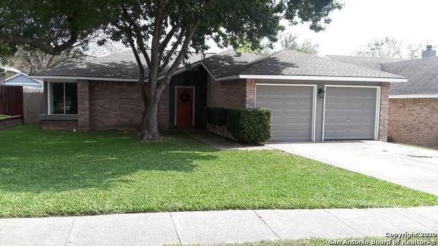 7802 Forest Ranch, Live Oak, TX 78233 (MLS #1448536) :: BHGRE HomeCity