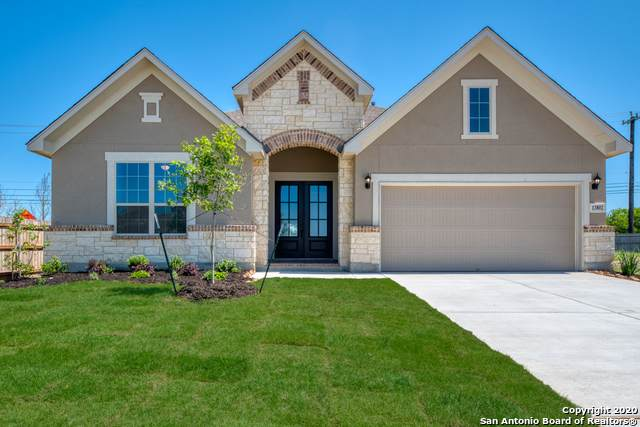 13802 Chester Knoll, San Antonio, TX 78253 (MLS #1448643) :: The Rise Property Group