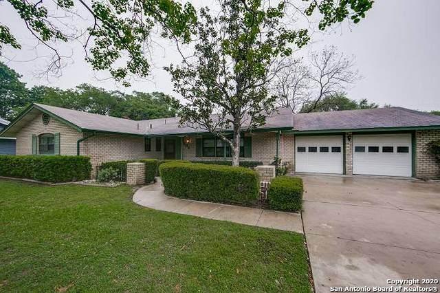 606 Weatherly Dr, Windcrest, TX 78239 (MLS #1448666) :: Exquisite Properties, LLC